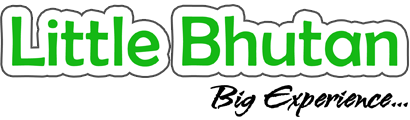 Little Bhutan logo