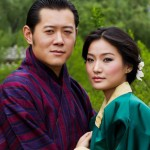 King of Bhutan is getting married to Ashi Jetsun Pema