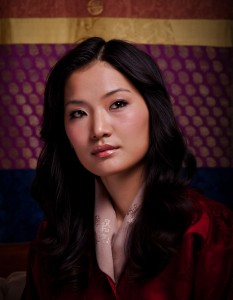 Her Majesty the Queen Ashi Jetsun Pema