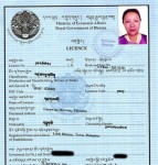Little Bhutan Business License