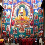 Thangka Art of Bhutan