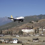 Drukair - Royal Bhutan Airlines