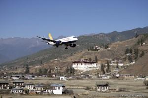 Drukair - Royal Bhutan Airlines