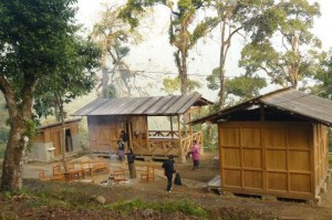 Gomphu eco-camp