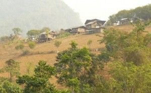 Shilingtoe village