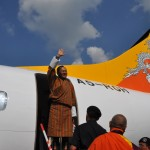 Gelephu airport inaugurated