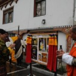 Bhutan Post marks 50 years