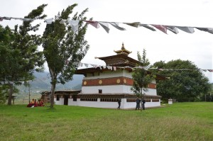 Chhimi Lhakhang, Punakha