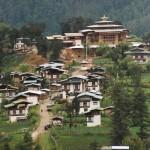 Gangtey Goenpa