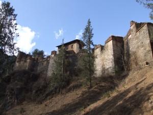 Drugyel Dzong, Paro