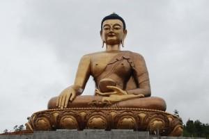 Buddha Dordhenma at Buddha Point