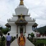 Carolin Sell Bhutan 1