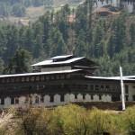 Wangdicholing Palace