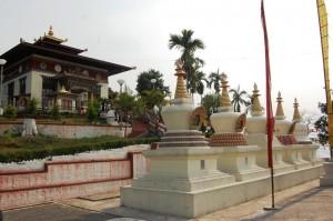 Kharbandi Monastery