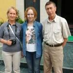 Naumov Family