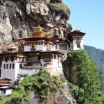Top Five Tourist Hot-Spots in Bhutan