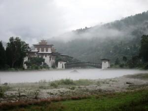 Visit Bhutan Year