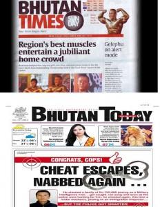 Bhutan_Times & Today