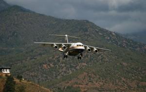 Druk Air, Bhutan Airline, Paro Airport, Bhutan
