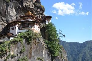 Tiger's Nest Monastery (Taktsang), Paro