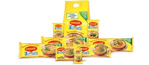 Nestle's Maggi Noodles