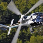 H130 Airbus Helicopter