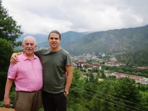 Mr. Gregorio & Mr. Ramirez Salvador
