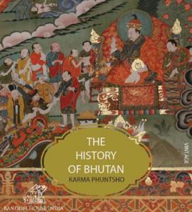 History of Bhutan  By Dr. Karma Phuntsho